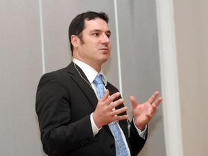 Stuttgarter Controller-Forum 2012: Schuldenkrise im Griff mit dem