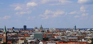 GBW verkauft Wohnanlage in München an GWG