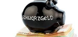 Hartz-IV-Empfänger mit Schweizer Konto müssen 175.000 Euro zahlen