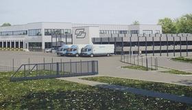 Schweitenkirchen Kühlanlage Nagel