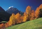 Schweiz im Herbst