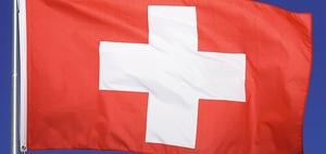 Schweizer Banken übermitteln Kapitalerträge in heimischer Währung