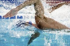 Schwimmer 2