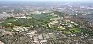 Hamburg stellt Konzept für Science City 2024 vor