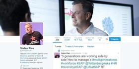 Screenshot: Twitter-Account Stefan Ries