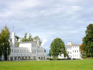 Berliner Immobilien-Gruppe übernimmt Grand Hotel Heiligendamm