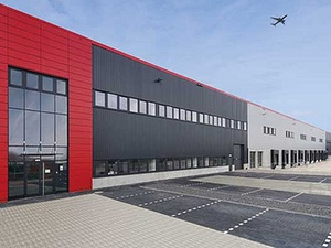 Asics mietet 72.000 Quadratmeter im Segro Logistics Park