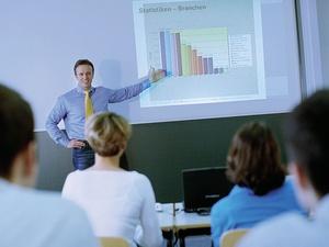 Ausbildung: Rekord-Anmeldezahlen verzeichnet