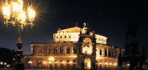 Dresden: 2014 rund 4,4 Millionen Übernachtungen