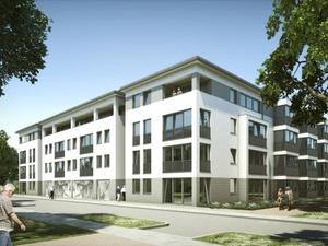 Chancen Grenzen: Neubauwettbewerbe Instrument Wohnungspolitik