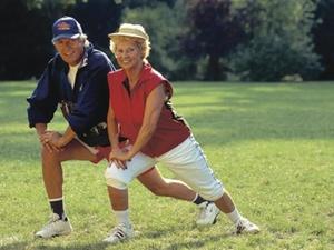 Sporttherapie hilft Schwerkranken und reduziert Kosten