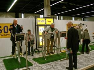 """Fachmesse """"Altenpflege"""" bietet Programm für Wohnungsunternehmen"""