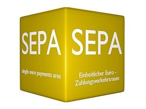 Muster: SEPA-Lastschriftmandat