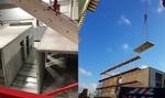 Serielles Bauen kwb-Projekt in Hessen