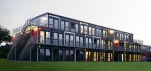 Serielles Bauen: Droht architektonische Einöde?