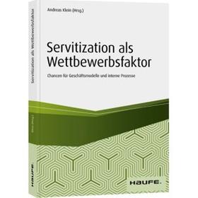 Servitization als Wettbewerbsvorteil