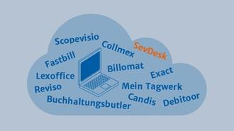 Online-Buchhaltung: Teil 12 - SevDesk