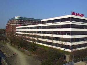 Köhler & von Bargen kauft Sharp-Gelände in Hamburg