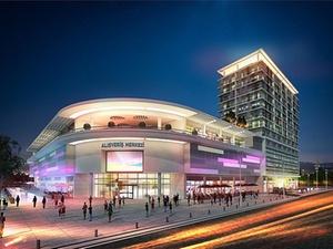 Deal: ECE managt weiteres Shopping-Center in der Türkei
