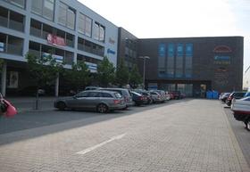 Shopping-Center Bushalle Bonn