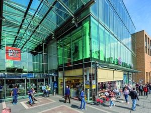 Union Investment kauft Shopping-Center in Esslingen