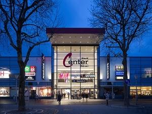 Transaktion: CBRE-Fonds kauft Shopping-Center in Düren