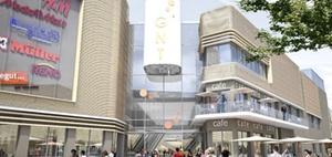 Gießen: Prelios stellt Konzept für Galerie Neustädter Tor vor