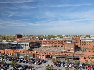 Union Investment kauft größtes polnisches Shopping Center