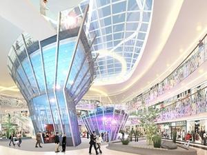 Vollplatzierung für ECE-Shopping-Center Milaneo