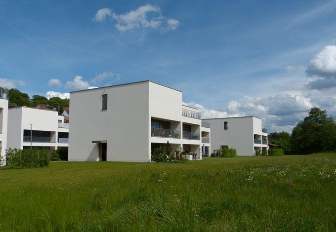Siedlungswerk Fulda projekt siedlungswerk fulda weiht wohnpark ein immobilien haufe