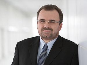 Personalie: Neuer Arbeitsdirektor bei Siemens