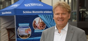 Interview mit Sieghard Lückehe, Stäwog