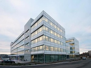 W. P. Carey kauft Siemens-Zentrale in Oslo