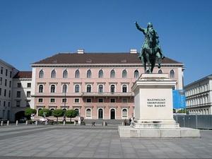 Siemens verlängert Mietvertrag in Stuttgart-Weilimdorf