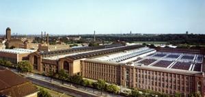 Siemens baut Innovationscampus in Berlin