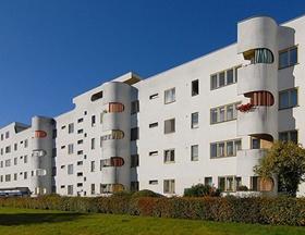 Siemensstadt Berlin Wohnhäuser