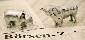 Steuervorteil bei Altersvorsorge über Aktien