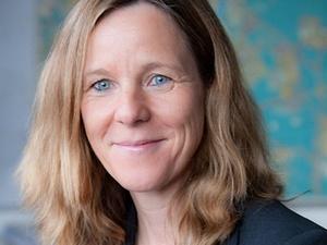 Silvia Kuttruff leitet Wirtschaftsförderung Nürnberg