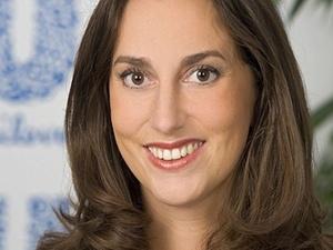 Simone Dietz ist neue Leiterin HR bei Unilever Austria
