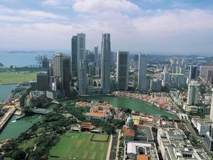 """SEB erwirbt """"Anson House"""" im CBD von Singapur"""