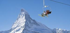 Kein Unfallversicherungsschutz bei Skiunfall auf Tagung