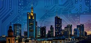 """""""Urban Block 4.0"""" – Ideen für eine smarte Stadtentwicklung"""