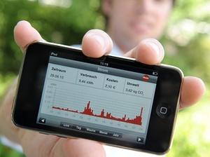 Kommt Smart Metering?