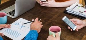 Business-Knigge: Zwischen Tradition und Digitalisierung