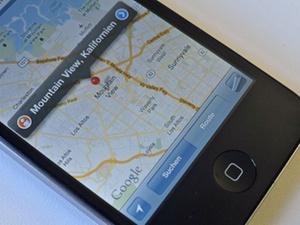Handy darf beim Autofahren auch nicht als Navi benutzt werden