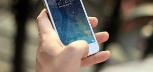 Smartphones & Co.: Mobilgeräte sicher nutzen