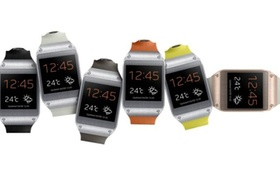 Smartwatch Galaxy Gear