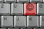 Smiley Tastatur
