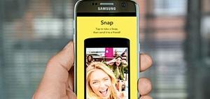 Wie man Snapchat im Personalmarketing nutzen kann