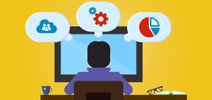 Social Collaboration: Status Quo in deutschen Unternehmen